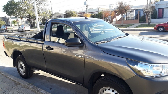 Toyota Hilux Pick/up 4x4