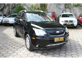 Chevrolet Captiva Sport 3.6 Awd At
