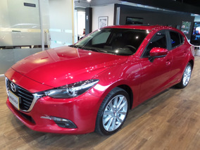 Mazda 3 Sedan Grand Touring 2019 - Placa F O L 501 0km K30