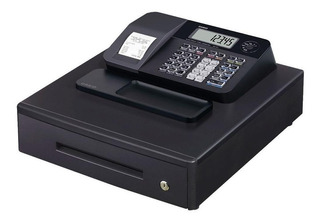 Registradora Casio Control Interno Ma