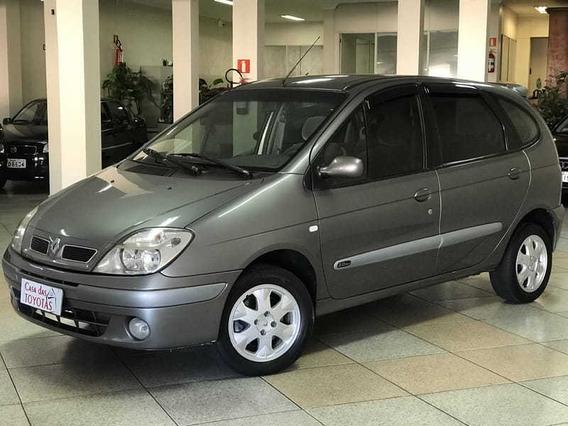 Renault Scenic Privilege 2.0 16v 2006