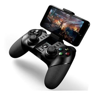 Controle Ipega Pg 9076 Bluetooth Gamepad Para Android Tv Box