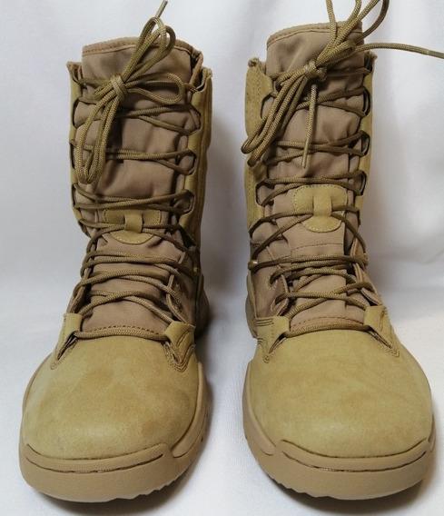 cobre autobiografía multitud  Botas Militares Nike Sfb | MercadoLibre.com.mx