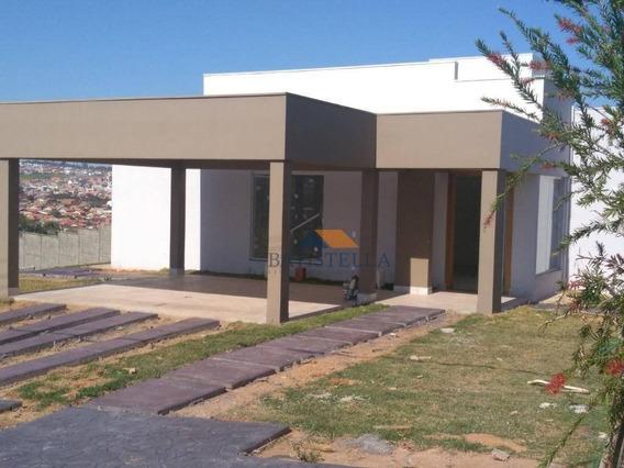 Casa Com 3 Dormitórios Para Alugar, 158 M² Por R$ 2.000/mês - Portal De São Clemente - Limeira/sp - Ca0890