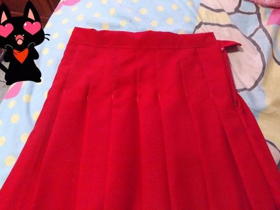 Faldas *varios Colores*