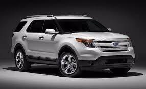 Sensor De Velocidad De Ford Explorer 3.5 2011-2016 Original