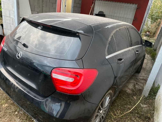 Mercedes Benz A200 Full