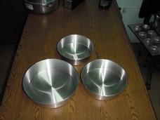 ´molde De Repostería De Aluminio