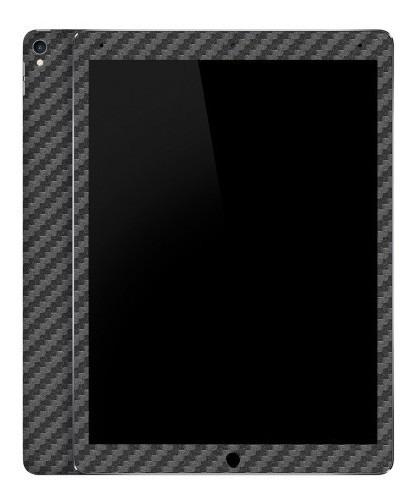 Skin Garage42 Fibra De Carbono Cinza iPad Pro 12.9 (2017)