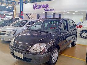 Renault Scenic Authentique 1.6 Flex