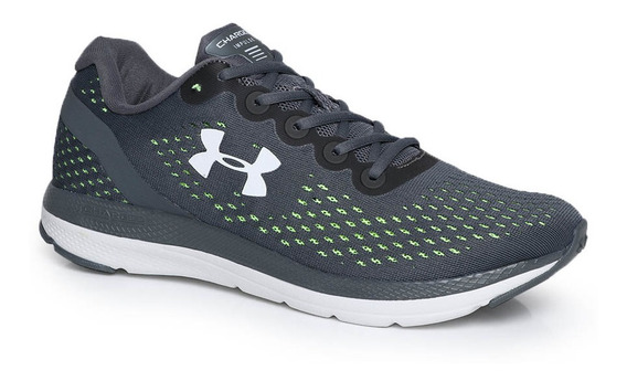 Tênis Running Masculino Under Armour Tecido
