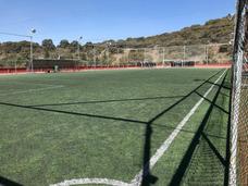 Renta De Cancha Para Escuela De Fútbol