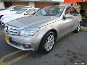 Mercedes Benz Clase C C200 K Classic