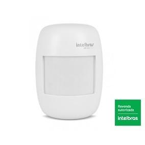 Sensor Presença C/infra Pet Ivp3021 Shield Intelbras (10738)