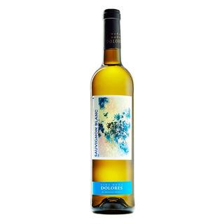 Vino Blanco Viña Dolores Sauvignon Blanc 750 Ml.*- Mexico