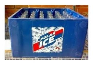 Cajas De Cerveza Polar