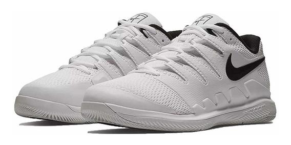 Oferta!!! Excelentes Nike Air Zoom Vapor X Hc!!! Federer