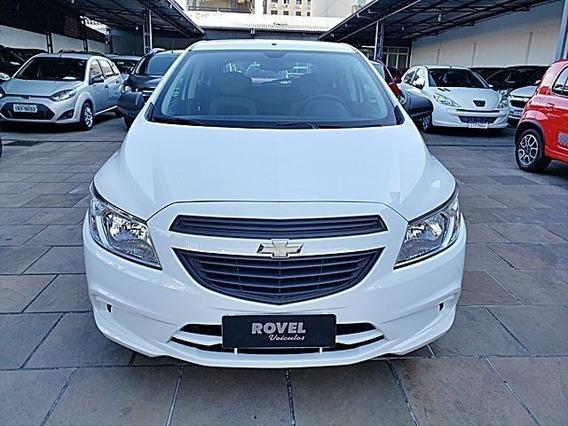 Chevrolet Onix Ls 1.0 Flex