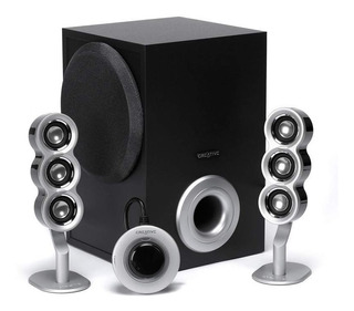 Parlante Creative I Trigue 3300 Home Theater 2.1