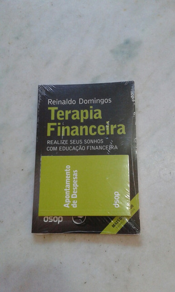 Terapia Financeira Reinaldo Domingos