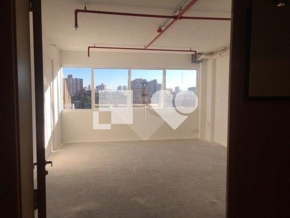 Sala Comercial 38m2 No Medplex - Torre Saúde - 28-im435319