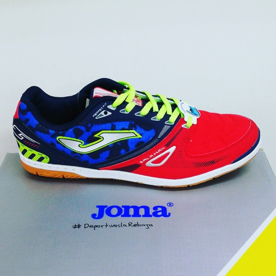 Tenis Joma Futsal