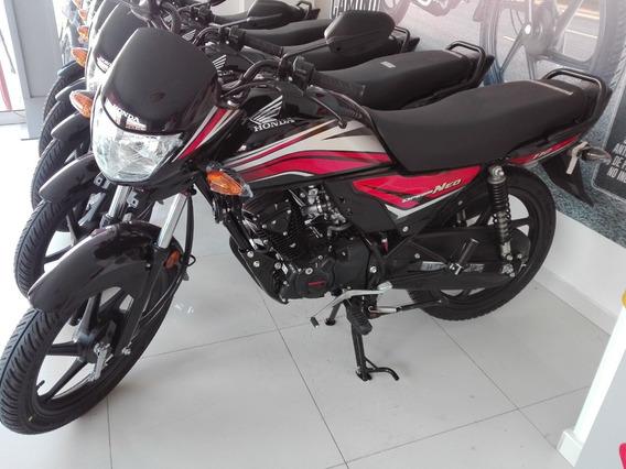Honda Dream Neo 2021 Motocicleta