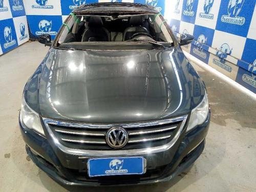 Volkswagen Passat Cc Cc