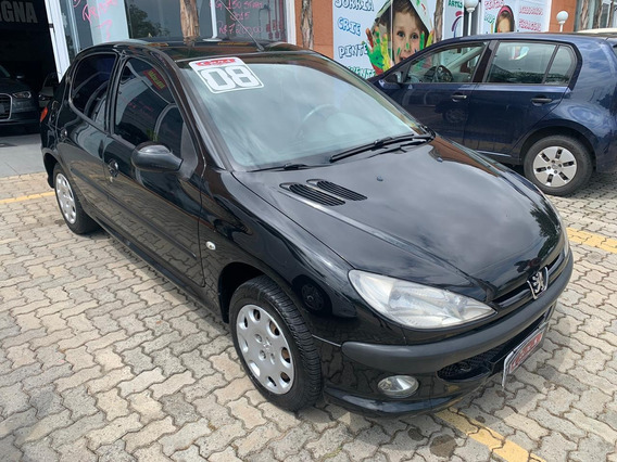 Peugeot 206 1.4 Presence Completo