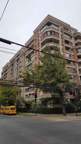 Avenida Manuel Montt 2339, Ñuñoa, Chile