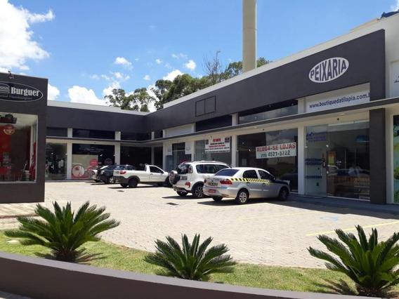 Lojas Para Locação No Boulevard Ipê Royal, Recanto Quarto Centenário, Jundiaí - Lo0015