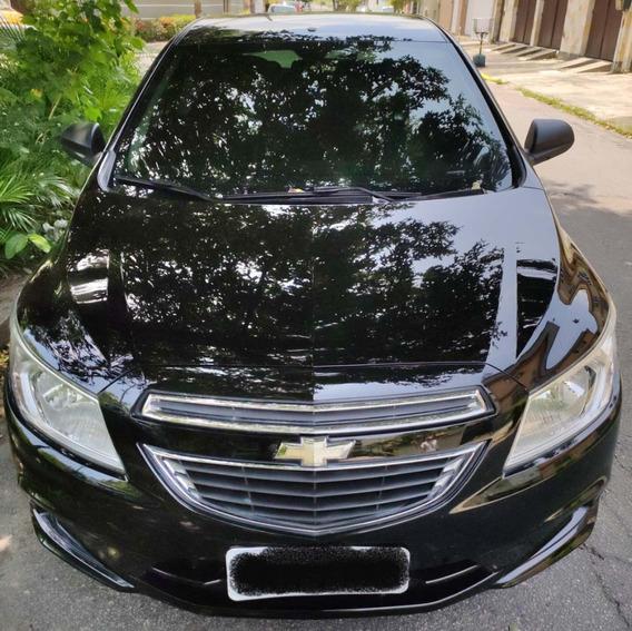 Chevrolet Onix Lt 1.0 (modelo 15)