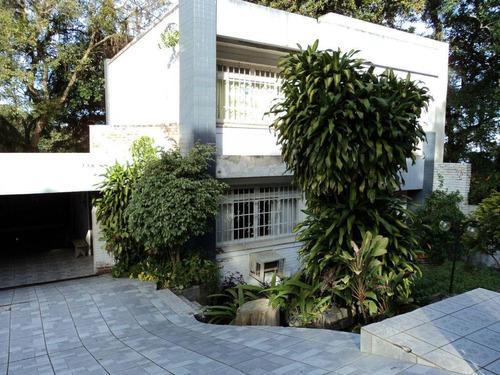 Casa Residencial À Venda, Vila Conceição, Porto Alegre. - Ca0267