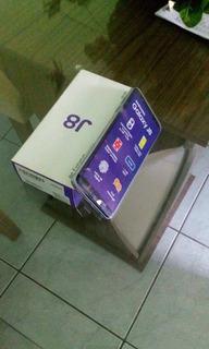 Celular Samsung J8 Usado