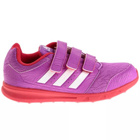 Tenis adidas Ik Sport 2 Cf K #20 + Envio Gratis
