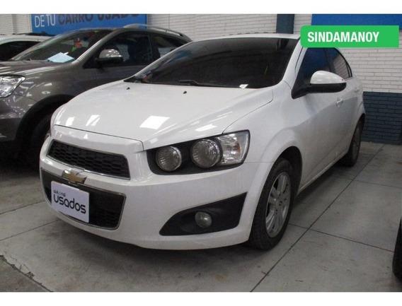 Chevrolet Sonic Lt 1.6 Udn276