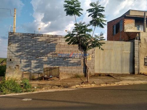Chácara À Venda Em Residencial Parque Pavan - Ch274320