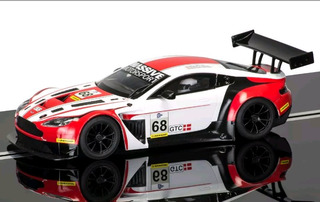 Aston Martin Gt3 Super Slot