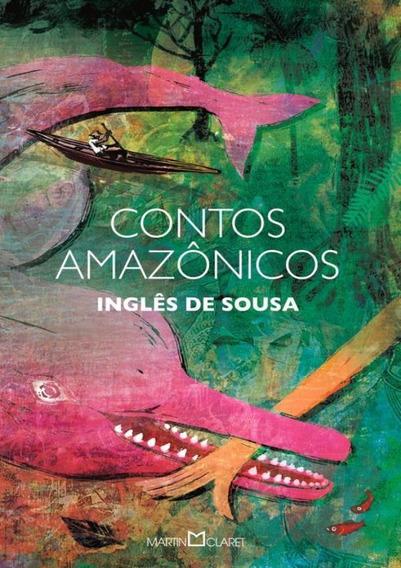 Contos Amazonicos