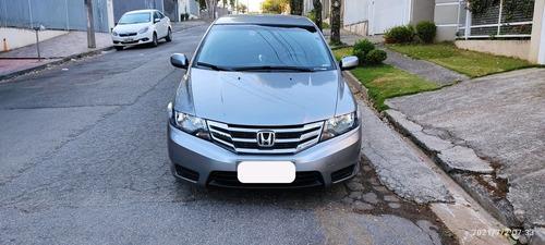 Honda City 2013 1.5 Lx Flex 4p