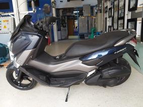 Moto Yamaha N Max 155
