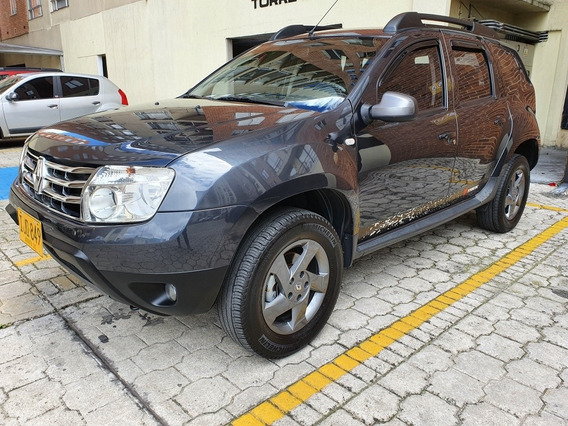 Renault Duster Dinamique Treck At 2.0