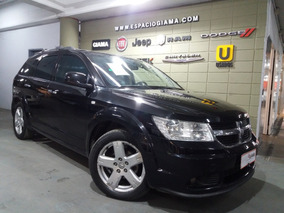 Dodge Journey 2.4 Sxt Atx (3 Filas) Espacio Giama