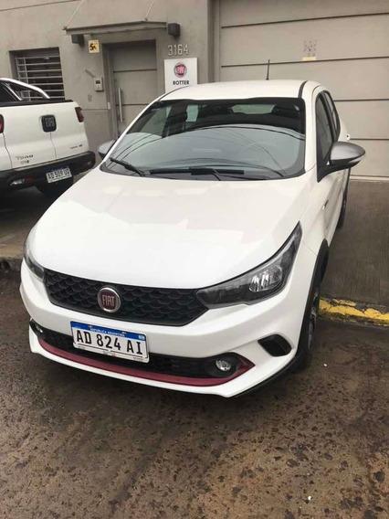 Fiat Argo 2019 1.8 Hgt
