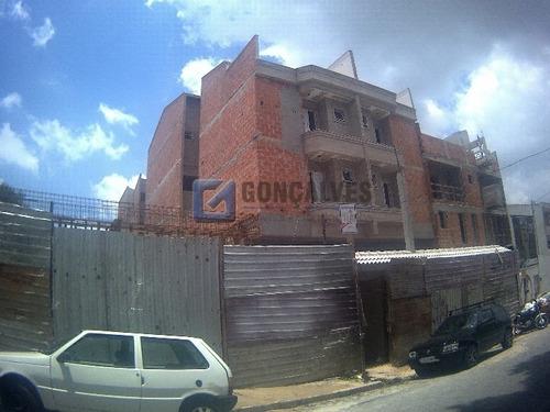 Venda Apartamento Cobertura Santo Andre Vila Curuca Ref: 140 - 1033-1-140721