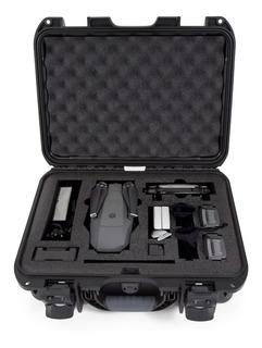 Estuche Case Rígido Estanco Nanuk 920 Neg P/drone Dji Mavic