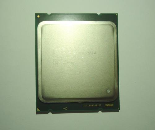 Processador Xeon E5 2687w 3.10ghz E4 Precision T7600