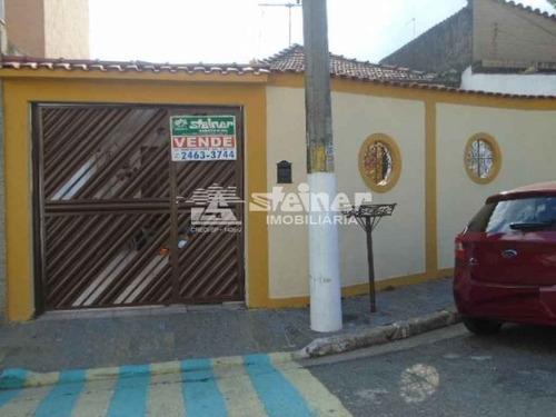 Imagem 1 de 18 de Venda Casa 3 Dormitórios Ponte Grande Guarulhos R$ 410.000,00 - 34615v