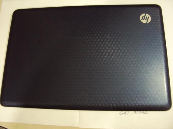 Notebook Hp G42 350br - (azul) , Vendo Partes E Peças