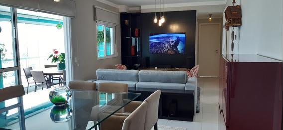 Lindo Apartamento Com 3 Quartos À Venda No Ipiranga